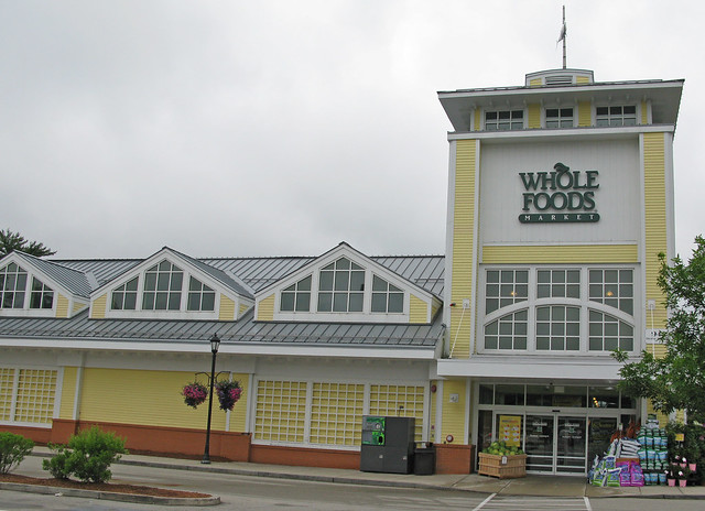 Whole Foods Location Annapolis