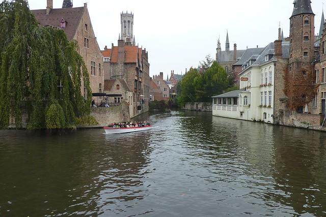 186 - Brugge (Brujas)