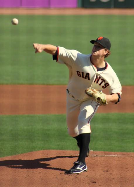 San Francisco Giants: a Midseason Analysis