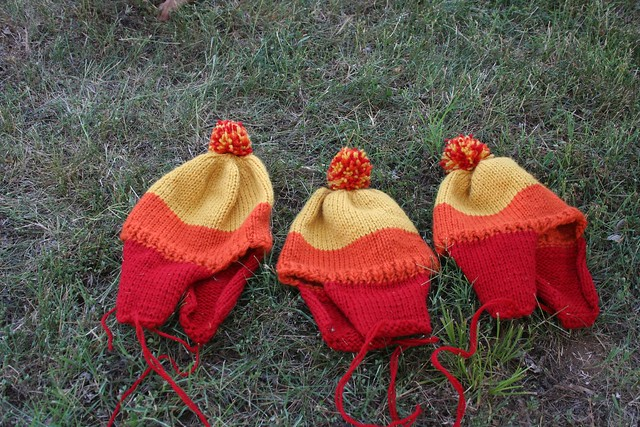 Jayne Cobb Cunning Hat - Sarah's Threads