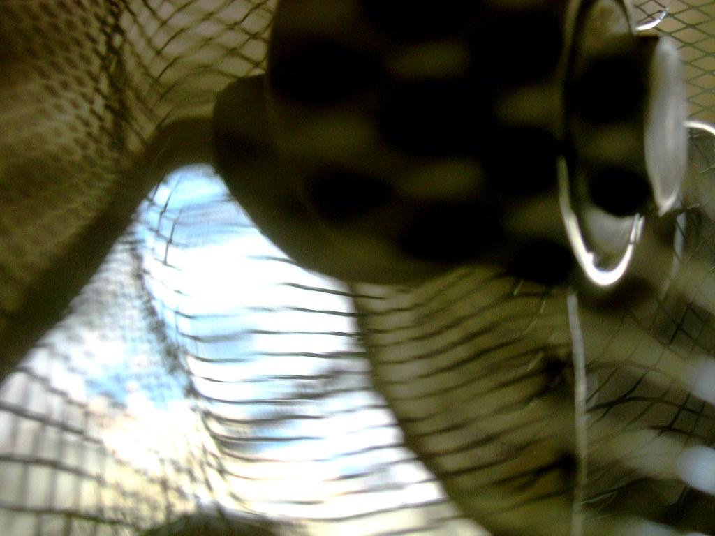 24 Juillet : ventilateur