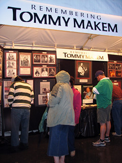 Remembering Tommy Makem