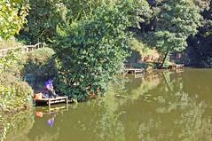 Greenwood Fishery