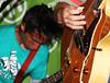 Cielito en La Hamburguesería (Junio 16, 2010)
