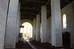 Eglise Saint-Hérie de Matha