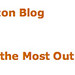 It's official: I am a blogger for Amazon.com