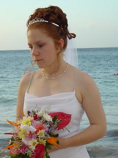 Wanda the Bride