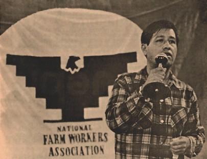 Cesar Chavez Biography - Part 4