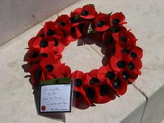 flower, red, wreath, petal,