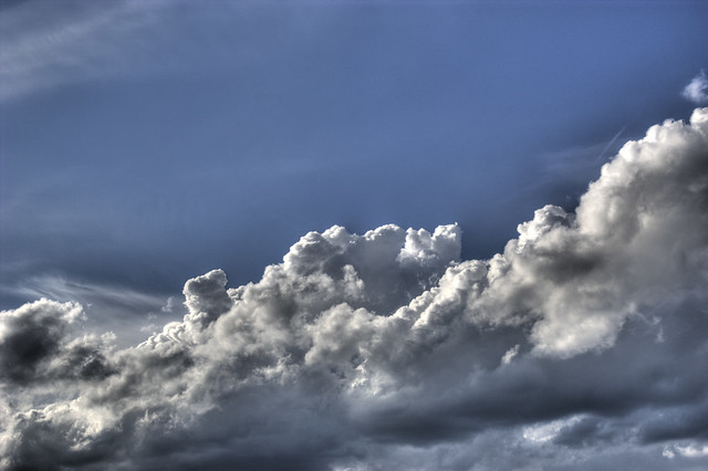 Some more clouds II