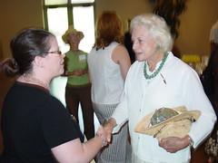 Marcia meets SDO'C