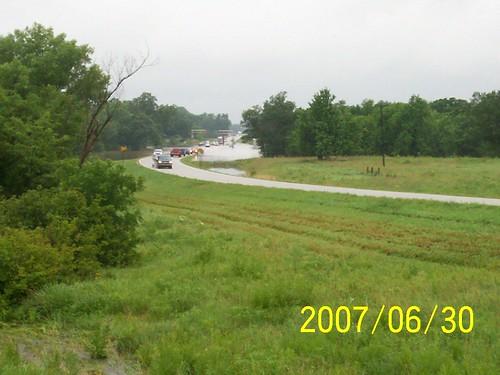 floodwater wilsoncountykansas benedictkansas