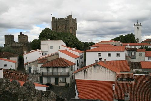 portugal citadel braganca gjallarhorntours2007 bragancacastle