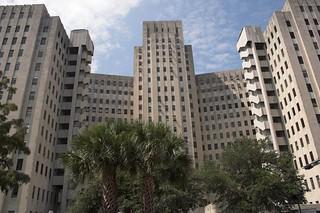 Charity Hospital