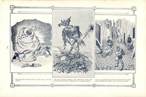 Ilustração Portugueza, No. 468, February 8 1915 - 25
