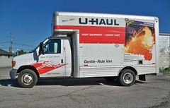 U Haul Newfoundland U-Haul | Flickr...