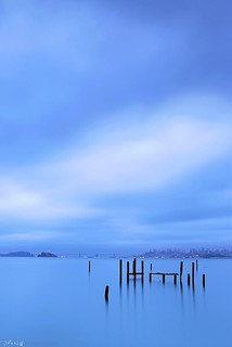 Sausalito Blues II