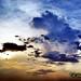 Evening Sky by Usman Farooq
