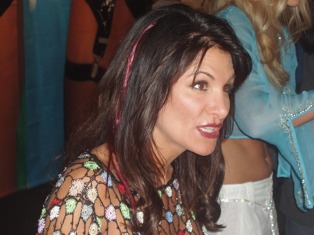 Sydnee Steele Sydnee Steele new picture