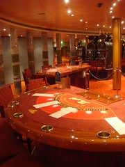 building, recreation room, casino,