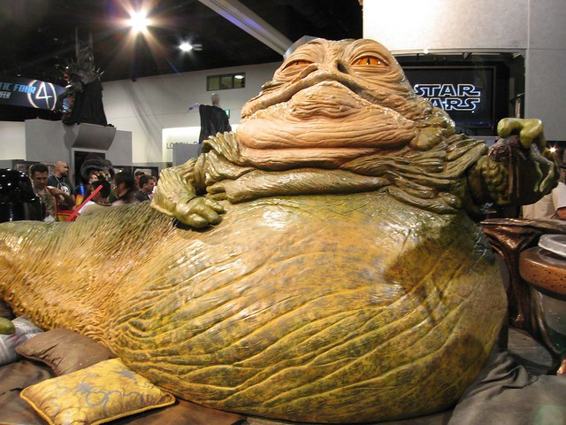 jabba from Flickr via Wylio