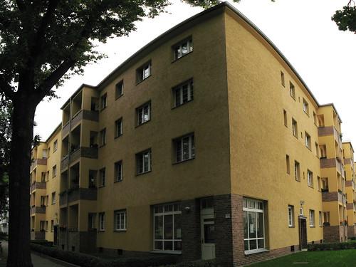 Kissingenviertel Pankow