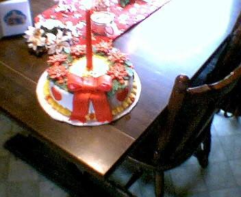 ... Birthday Jesus Cake on Happy Birthday Jesus Cake Flickr Photo Sharing