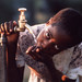 Children Drinking from Tapstand by Water, Sanitation, and Hygiene Photos