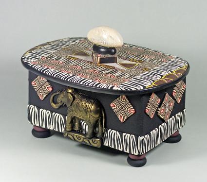 Memory box - a gift