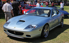 automobile, automotive exterior, ferrari 550 maranello, vehicle, performance car, automotive design, ferrari 550, ferrari 575m maranello, land vehicle, luxury vehicle, supercar, sports car,