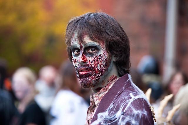 Zombie Walk 2010 - Albany, NY - 10, Oct - 02.jpg