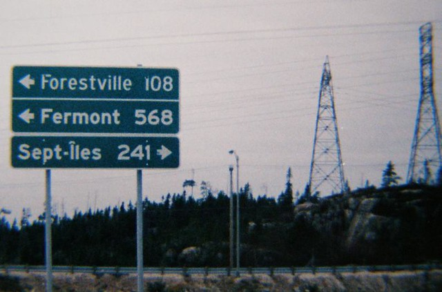 Forestville (QC) Canada  city pictures gallery : 542787595 86fb79c1db z zz 1