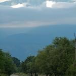 Long Road - Kakheti, Georgia