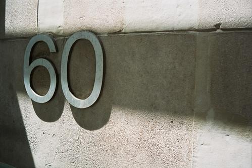 60 Yonge Street