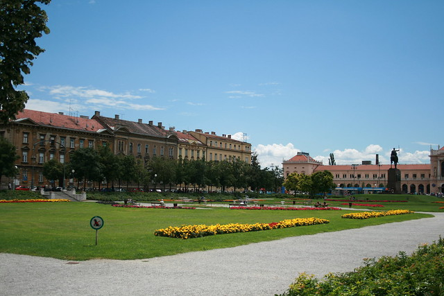 Zagreb Beauty
