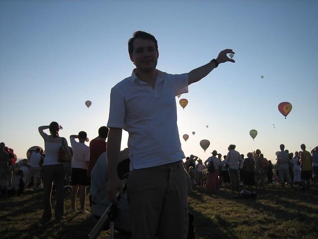 Mondial Air Ballons 2007