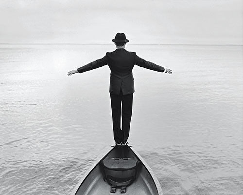 Leaps and bounds by rodney smith for new york magazine flickr