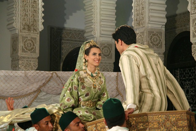 Moroccan Weddings - Africa is Back - Quora