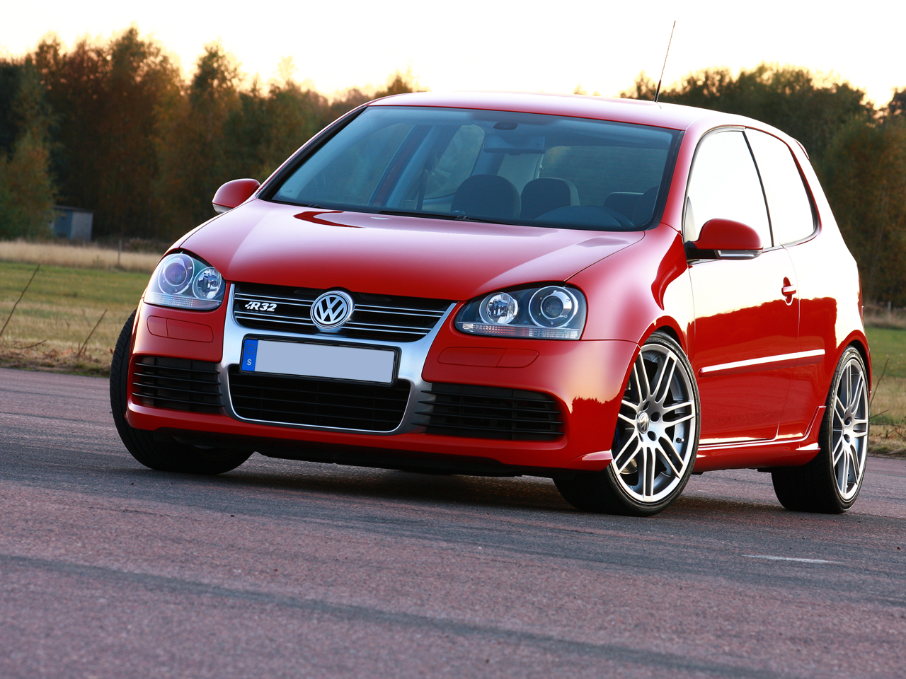 vw golf r32 a photo on flickriver. Black Bedroom Furniture Sets. Home Design Ideas