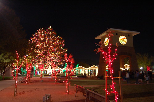 Holidays in St. George