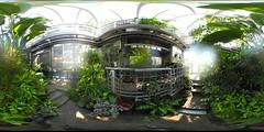 P7000 + FC-E9 equirectangular panorama 360°x180°