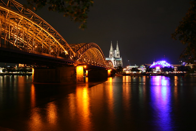 Cologne Central