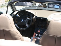 automobile, bmw, vehicle, bmw z3, steering wheel, personal luxury car, land vehicle, luxury vehicle, convertible,