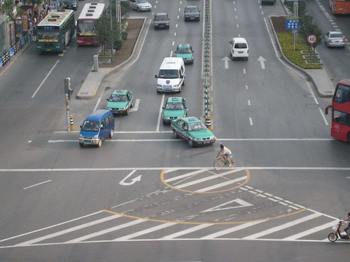 道路交通法が改正されて自転車 ...