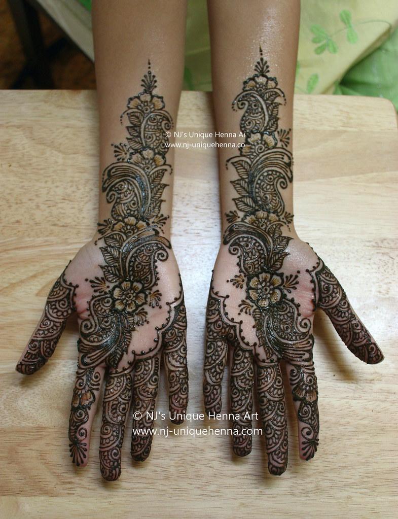 NJ's Unique Henna Art's most interesting Flickr photos