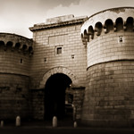 Velletri - Porta Napoletana