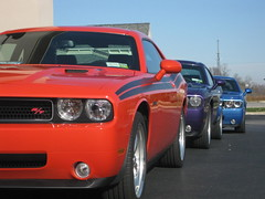 Dodge Challenger R/T Classic: Let's Hope It's Not The End Of An Era.