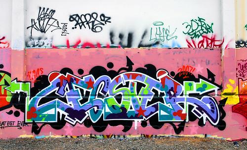 Cecster by funkandjazz