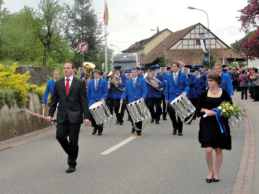 Musiktag 2009