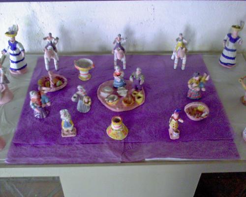 artesanias mexicanas nacimientos